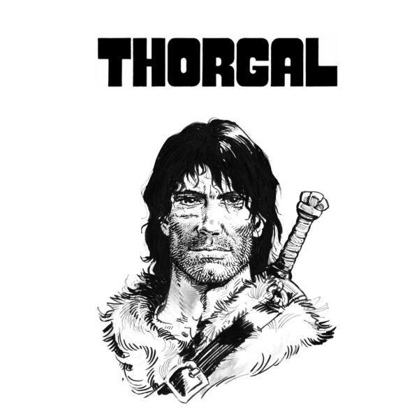 Kubek - Thorgal